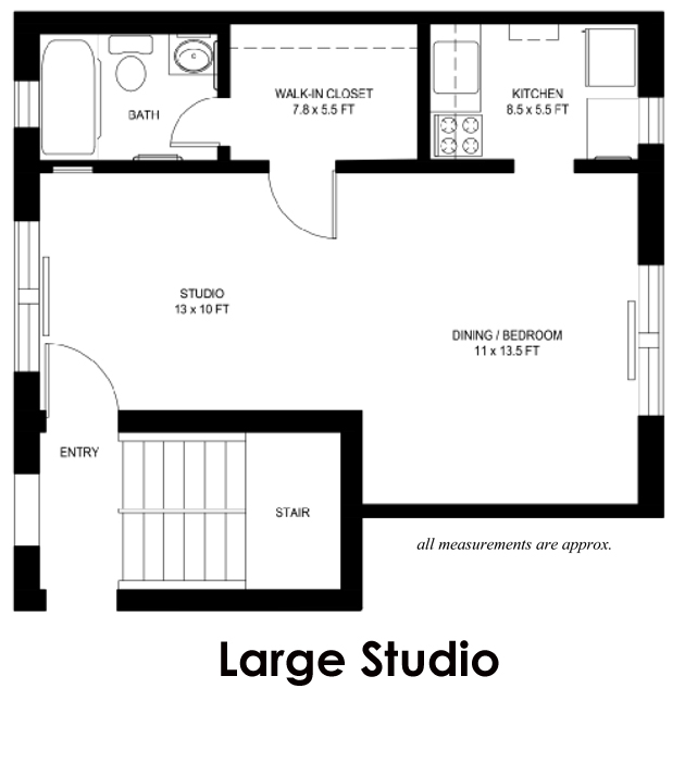One Bedroom Apartments Arlington Tx: Arlington - Rosslyn